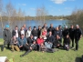 Rescue & OWD Freiwasser April 2013