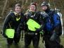 Freiwasser Hemmoor 21.-22.03.15