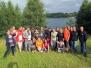 Rescue & OWD Freiwasser 28.-29.07.2012