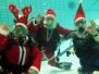 Weihnachtstauchen 2013