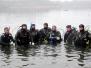 Freiwasser Hemmoor 16.-17.02.2013