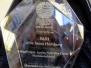 PADI Award 2013